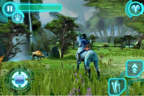 игра аватар 2 скачать бесплатно