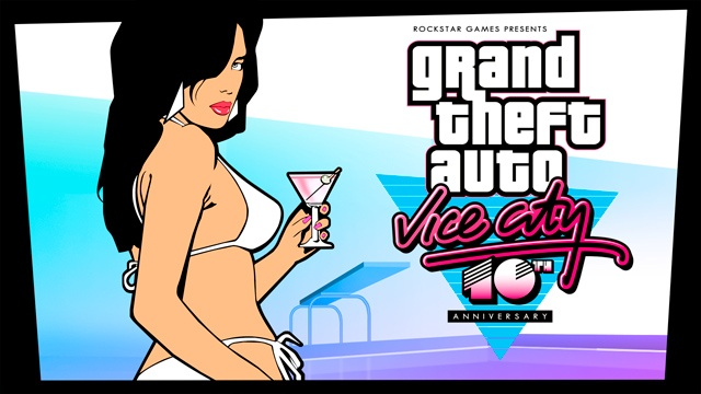GTA Vice City выйдет на iOS 6 декабря