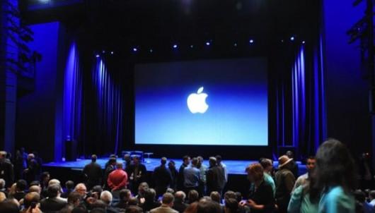 Что Apple покажет 9 декабря?